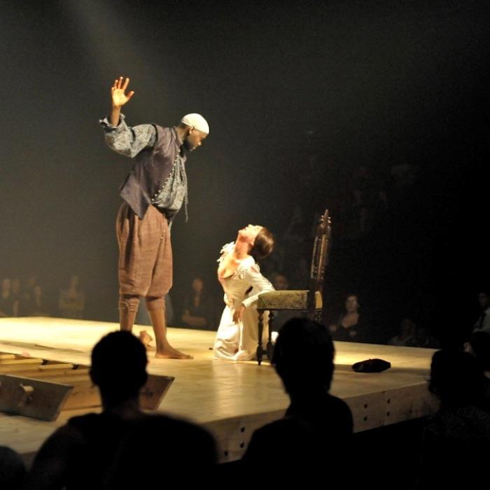 Clarac-Deloeuil.fr Le More cruel TNBA Nanterre Amandiers