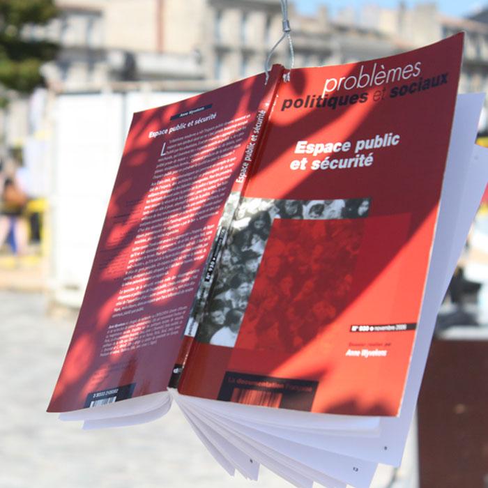 En Quête de Lectures ... / Agora Bordeaux, 12-13 Septembre 2014