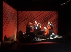 Schubert Box - clarac-deloeuil > le lab - Fred Langlais - Opéra de Limoges