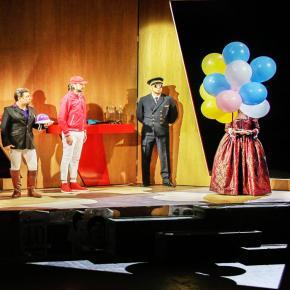 Opéra de Toulon, 2014 - La Cenerentola - David Alegret, Jan Stava, José Maria Lo Monaco