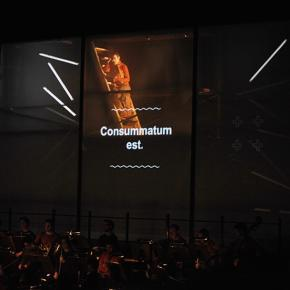 Seven Last Words of Christ on the Cross Haydn Casa da Musica Foundation Gubenkian Clarac Deloeuil