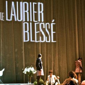 Le Martyre de Saint Sébastien clarac-deloeuil.fr Cité de la Musique, Arsenal de Metz Fondation Gulbenkian, Micha Lescot