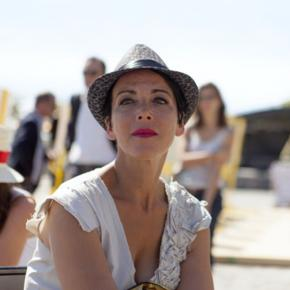 Marcela Iacub - Débat #6 - A poil dans l'espace public, qu'est-ce que tu risques ? / Agora Bordeaux, 12-13 Septembre 2014