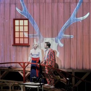 Peer Gynt Grieg Thomas Gornet Norma Nahoun Opéra de Limoges Clarac Deloeuil > le lab