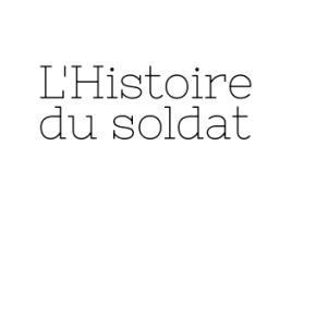 L'Histoire du Soldat Clarac Deloeuil Stravinsky Montepulciano